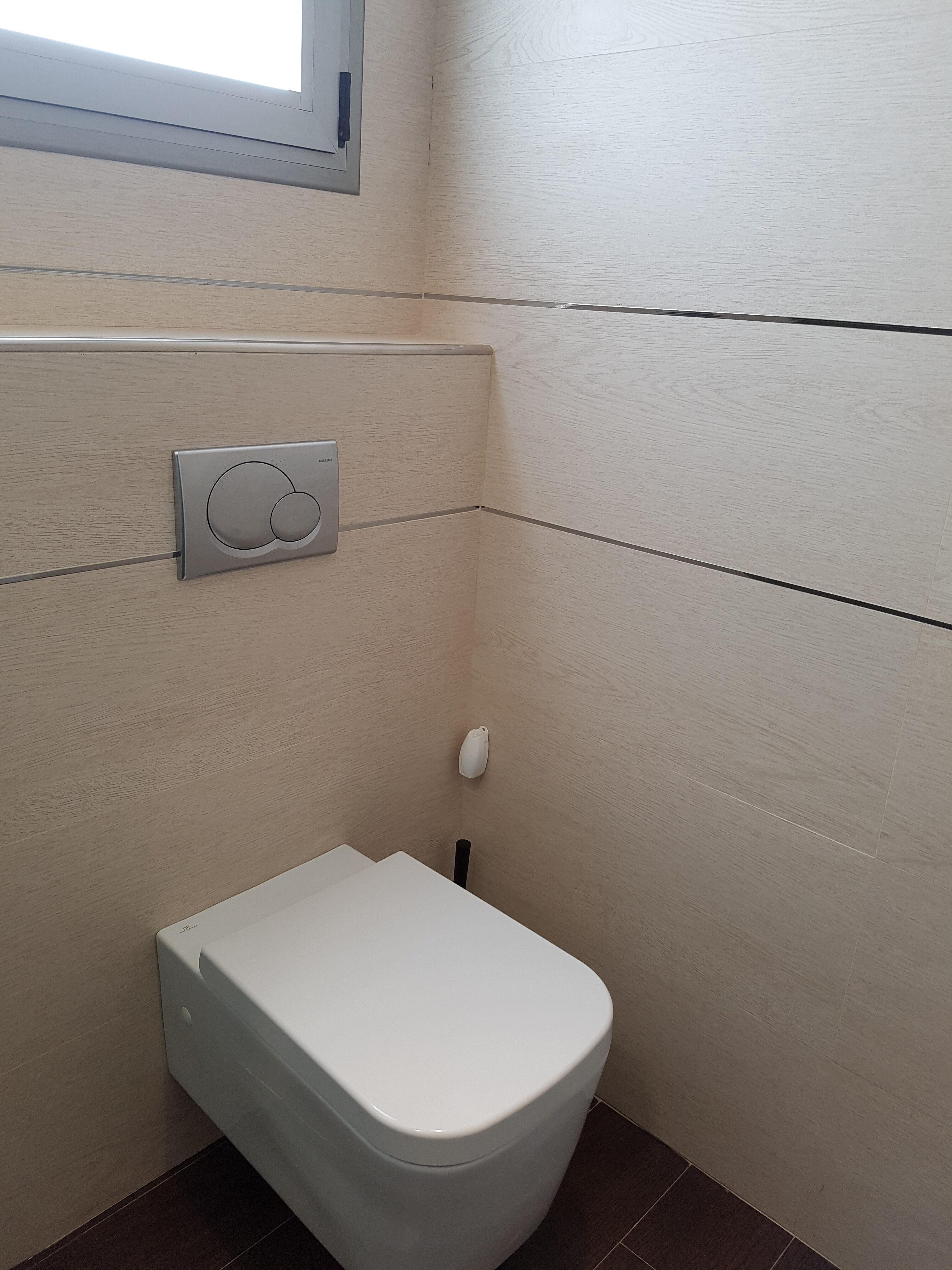 Baño suite 2.3